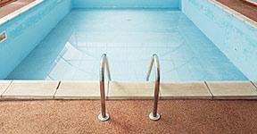MKutasyon Nanojel - Havuzlarda Su Yalıtımı