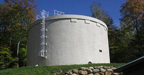 MKutasyon Nanojel - Su Depolarında Su Yalıtımı