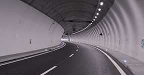 MKutasyon Nanojel - Tünellerde Su Yalıtımı