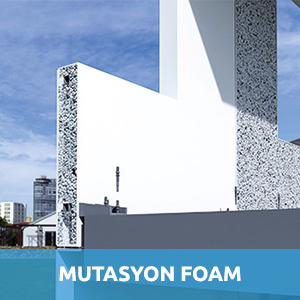 foam prekast hafif beton