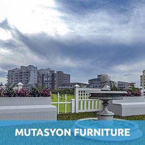 mutasyon furniture