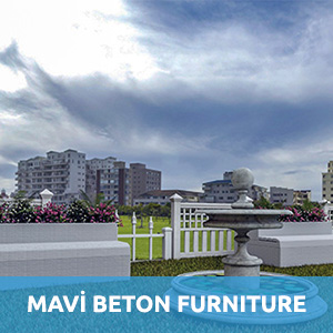mavibeton furniture