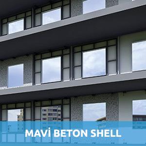 mavibeton shell
